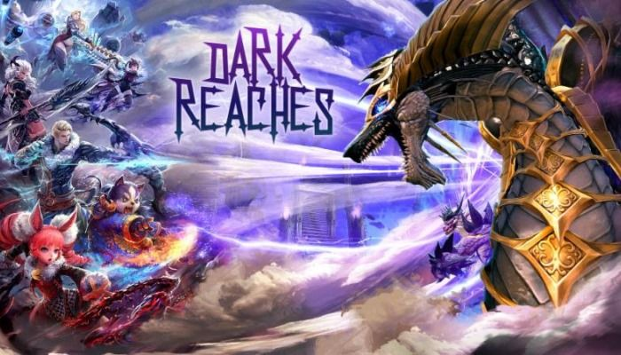 The Dark Reaches Brings New Dungeons & Apex Skills Arrive in TERA PC