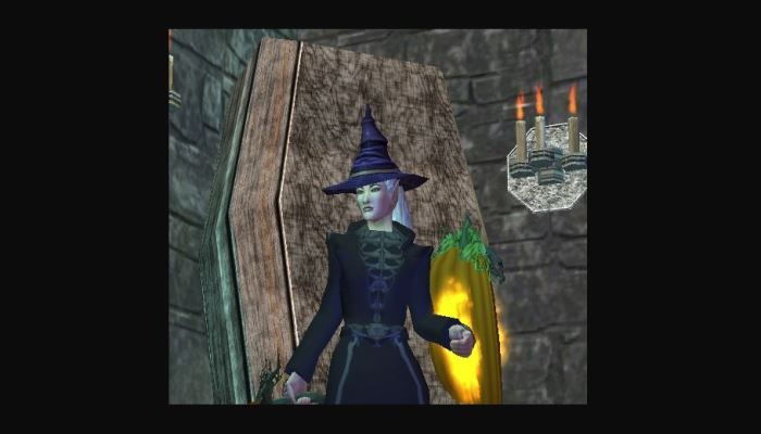 Nights of the Dead Event Descends into EverQuest