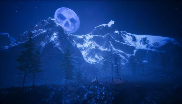 New Conan Exiles Letter Details the Halloween Event & Dungeon Design