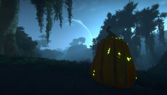 Daybreak Carves Out a Bunch of Halloween Happenings in All Its Games