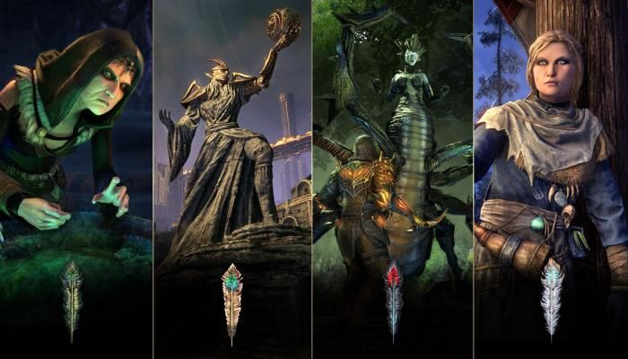 #OurElderScrolls Event Kicks Off in Elder Scrolls Online - You Could Win a Trip to E3 2019