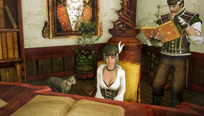 ArcheAge Developers Want to Hear Your Erenor Stories