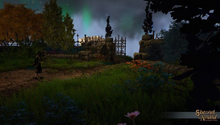 Shroud of the Avatar Adds New Tutorial Area as Update 59 Lands of QA Server