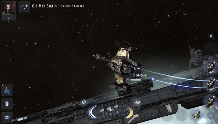 EVE: Echoes is an 'Authentic EVE Online Experience for Mobile Devices'