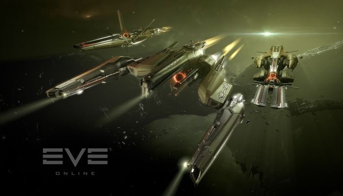 EVE Online's Winter Update to Include the New & Improved Abyssal Deadspace