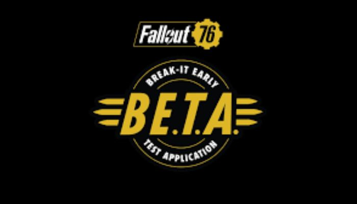 Fallout 76 XBox One B.E.T.A. Begins Today & Bethesda Proactively Warns of 'Spectacular Issues'
