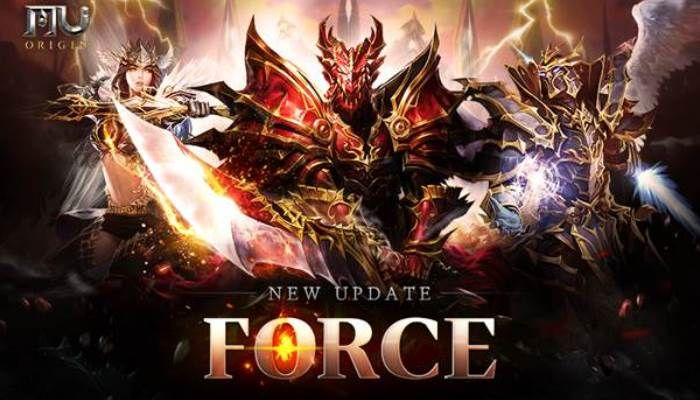 Players Can Tap Into 'Supreme Power' After Today's MU Origin Force Update