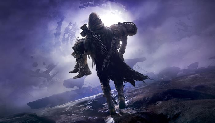 Rumors Point to Destiny 3 & a Story on Europa