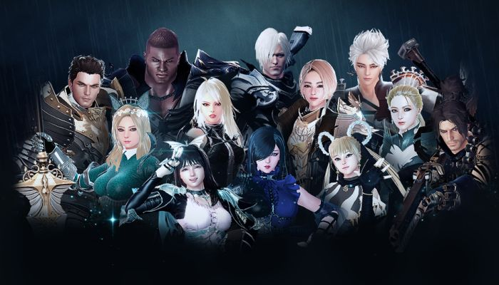 Nexon Pulling Out All the Stops for the 8th Anniversary of Vindictus