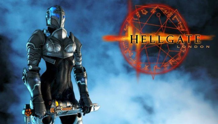 In News You Didn't Expect Today - Hellgate: London Is Returning to Steam