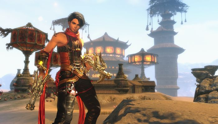 Blade & Soul Producer's Letter Announces Delay of Class Specialization Update - Blade & Soul News