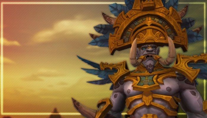 Rastakhan's Rumble is Probably the Next Hearthstone Expansion - Hearthstone News