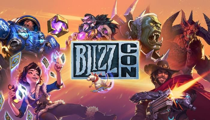 BlizzCon 2018 Kicks Off with World of Warcraft Classic