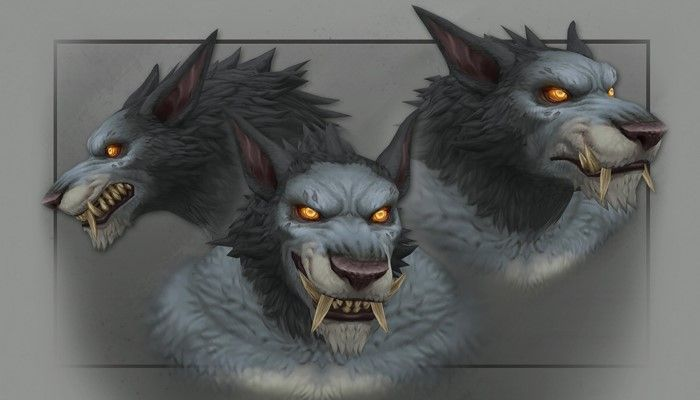 World of Warcraft Panel - New Worgen/Goblin Models + Old Battleground Revamps & More