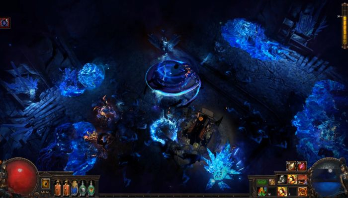 Paid Private Leagues Coming to Path of Exile - Path of Exile News