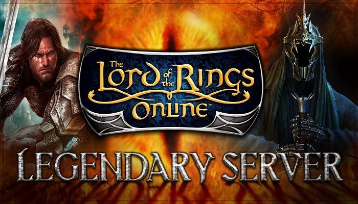 Lord of the Rings Online Legendary Server Named, Start Time Announced - Lord of the Rings Online News