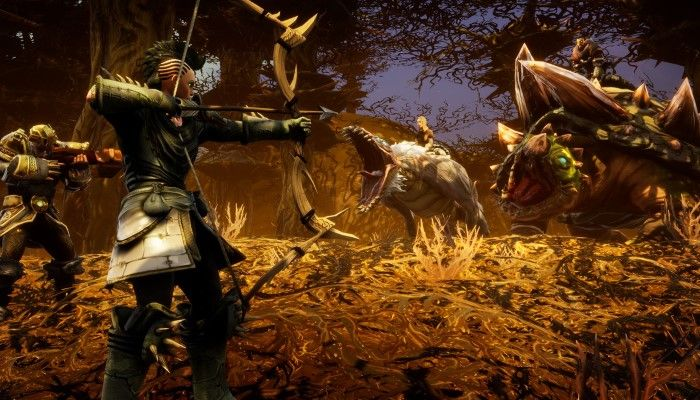 Frostkeep Studios Reveals New Game Modes for Rend - Rend News