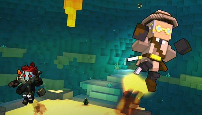 Trove Development Will Continue, Though PC / Console Versions will be 'Decoupled'