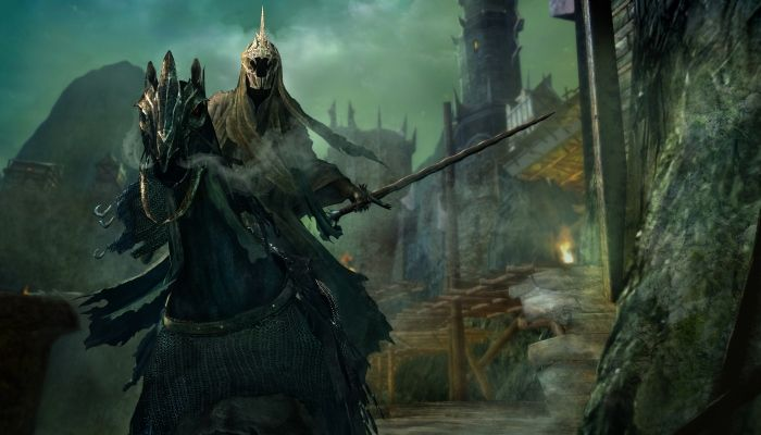 Lord of the Rings Online's Legendary Sever Lets You Travel the Storied Paths of Middle-earth - MMORPG.com