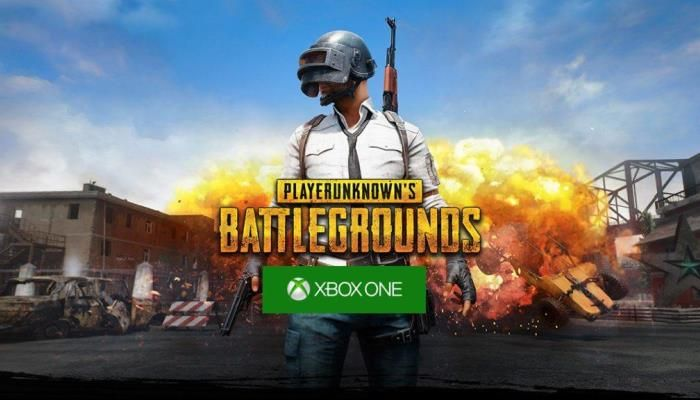 PlayerUnknown's Battlegrounds Free 'For a Limited Time' On XBox One - MMORPG.com