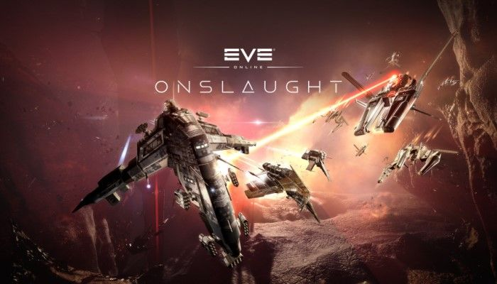 EVE Online: Onslaught to Go Live on November 13th