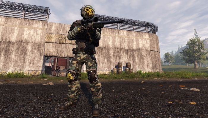 H1Z1 Season 2 Battle Pass for PlayStation 4 Detailed - H1Z1 News