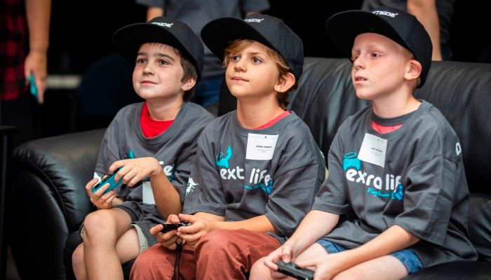 During Extra Life Campaign, Daybreak Games Raised $40K for Rady Children's Hospital