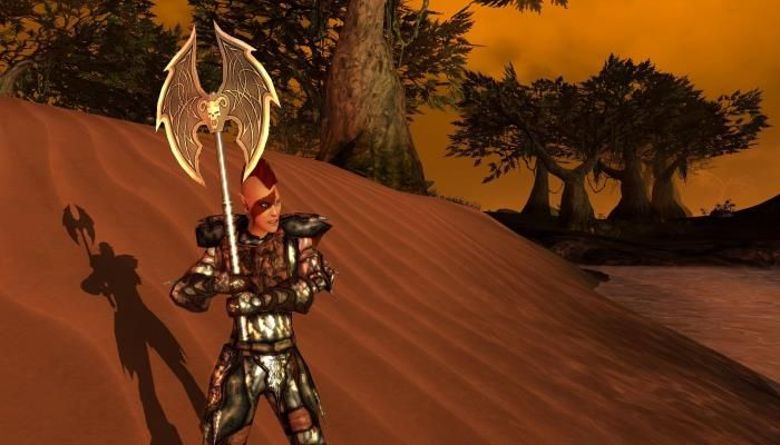 Darkfall: Rise of Agon Devs Prepping the Embers of War Expansion