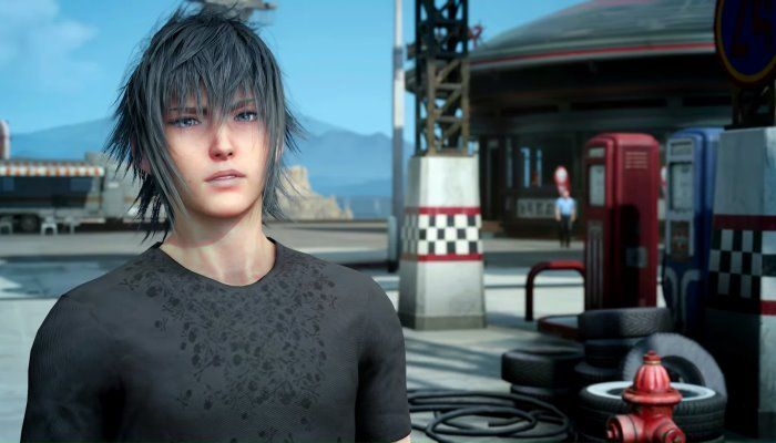 All But One Final Fantasy XV DLC Canceled as Game Director Departs Square Enix