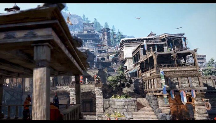 Black Desert Online Invites Players to Prepare for Drieghan Expansion