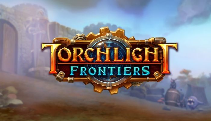Torchlight Frontiers Alpha Coming NEXT WEEK! - Torchlight Frontiers News