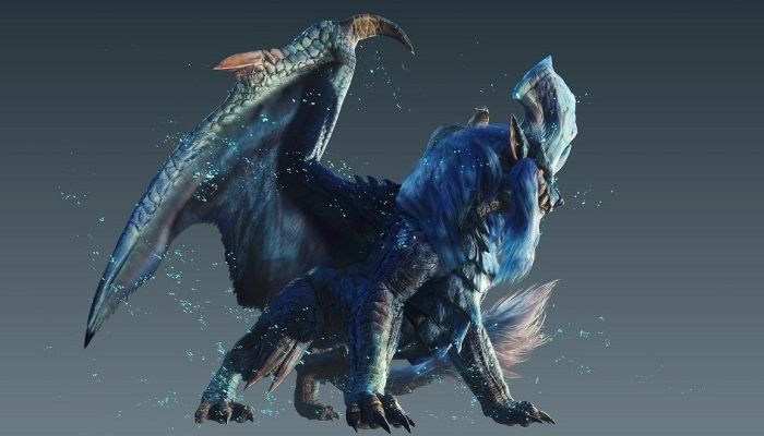 PC Version of Monster Hunter World to See Lunastra Starting November 22nd - MMORPG.com