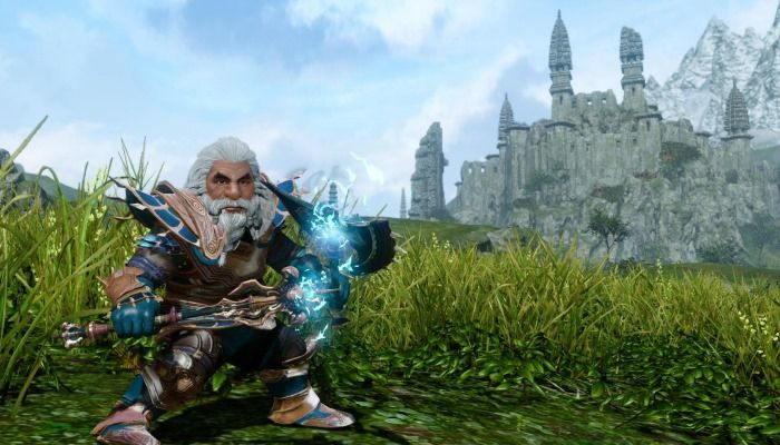ArcheAge Servers Come Down to Roll Out Relics of Hiram Update - ArcheAge News