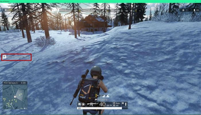 Tencent Adds Triple Tier Security for Ring of Elysium