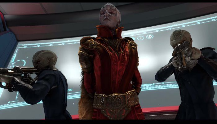 Age of Discovery Takes Off for Console Star Trek Online Captains