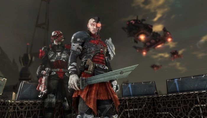 The Defiance 2050 Team is Still Working, New Community Team Incoming