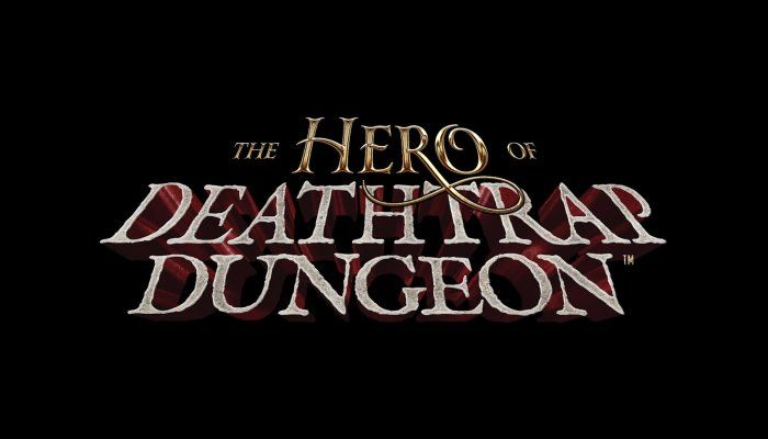 Remember Pen & Paper RPG Deathtrap Dungeon? It's Being Made Into a Video Game