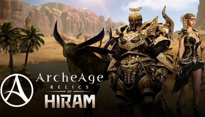 ArcheAge Players to Receive Pretty Awesome Rewards After Hiram Release