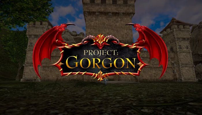 You Can Check Out Project Gorgon Thanks to the Arrival of a New Demo