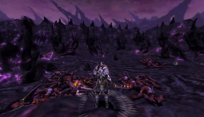 Hellgate London Release Day Arrives For Single Player Fans Mmorpg Com
