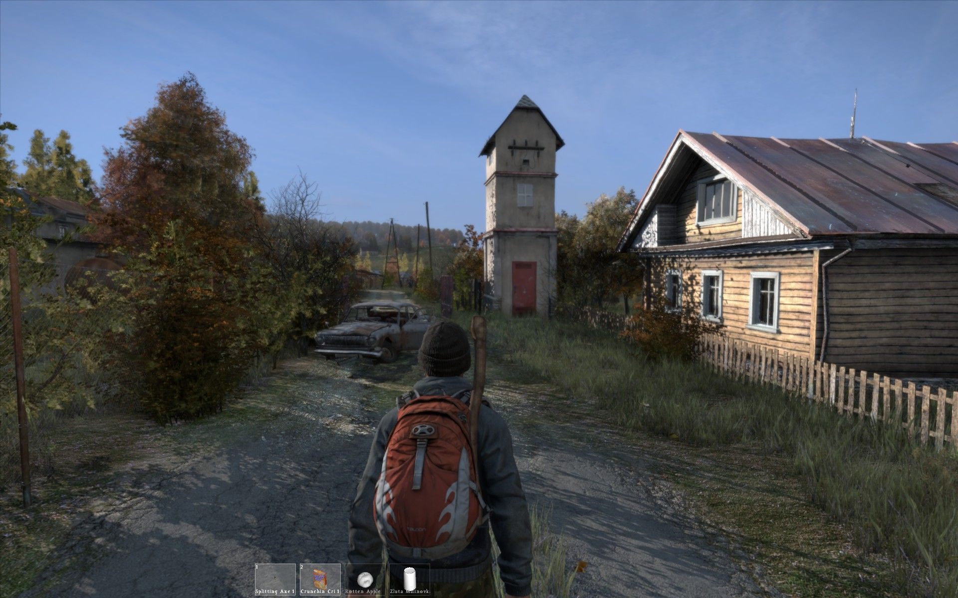 DayZ has crossed the 4 million sold mark