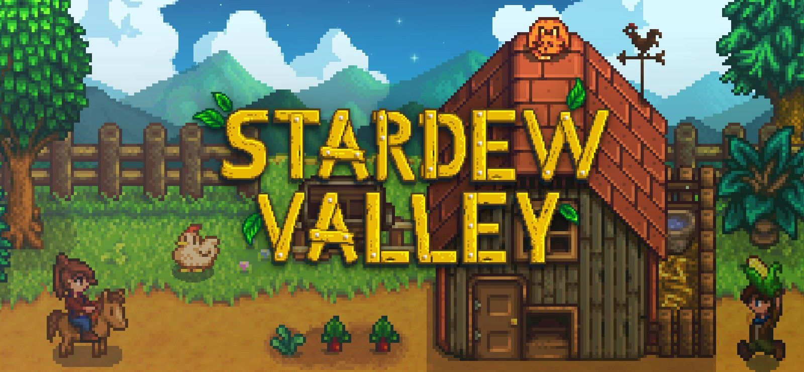 Stardew Valley Mobile Passed $1 Million in Revenue