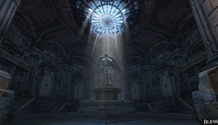 Bless Online to Grow with the Ruber Ossuary Next Week