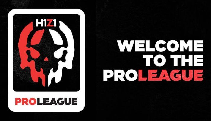 ESPN Is Reporting that the H1Z1 Pro League is Shutting Down