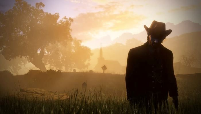 Wild West Online Launches Open Beta for Its 'Magnificent 5' Battle Royale Standalone