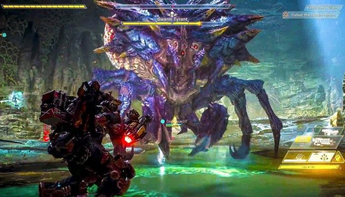 Anthem Executive Producer Reiterates February Release