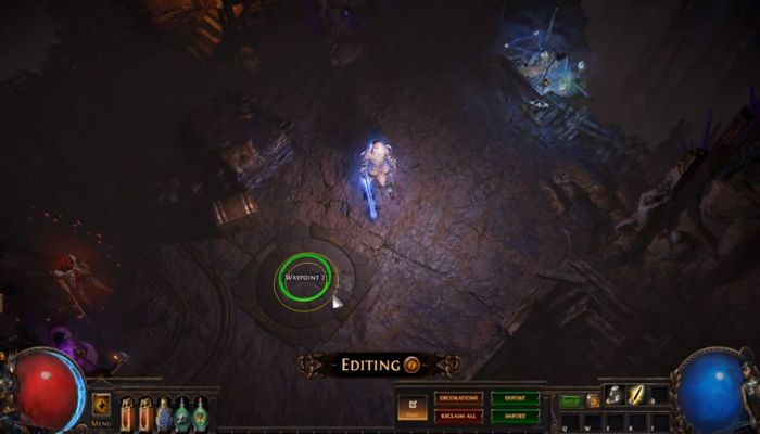 Path of Exile Team Expands on Unified Hideouts Coming with Betrayal