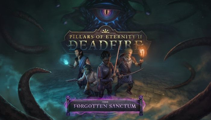 Pillars of Eternity 2: Deadfire's Final Paid DLC Coming on December 13th
