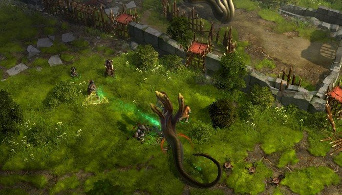 Check Out the Pathfinder: Kingmaker DLC & Season Pass Plans
