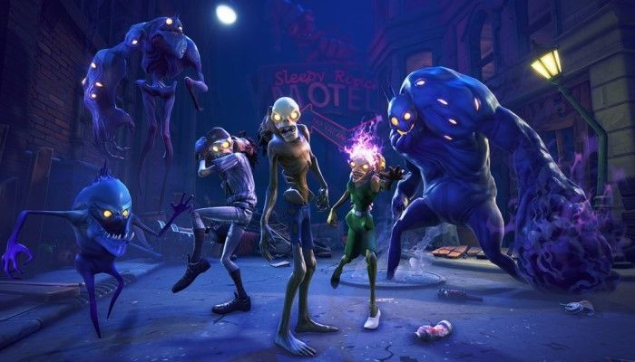 Fortnite Player Count Rumored to Have Grown 60% Since June